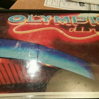 Photo taken at Olympic Diner by Gregory C. on 8/24/2016