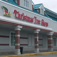 Christmas Tree Shops - Hartsdale, NY