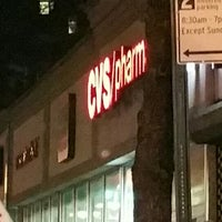 Photo taken at CVS/Pharmacy by Gregory C. on 2/5/2016