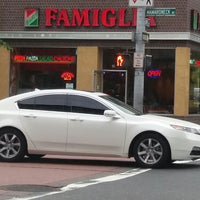Photo taken at Famous Famiglia by Gregory C. on 5/27/2017