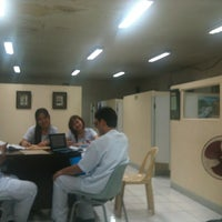 Photo taken at Neuro Psychiatric Section AFP Camp Aguinaldo Quezon City by fetchmenow J. on 4/18/2013