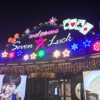 Photo taken at Seven Luck Casino by B.rose on 12/1/2017