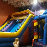 Photo taken at Pump It Up by Brent M. on 12/20/2016