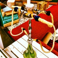 7/13/2013 tarihinde Elcin A.ziyaretçi tarafından Al Fakheer Shisha Lounge'de çekilen fotoğraf