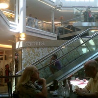Photo taken at Palace Garden Shopping by Dani on 1/19/2013