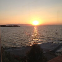 7/28/2013 tarihinde Gökhan T.ziyaretçi tarafından Oliviera Resort'de çekilen fotoğraf
