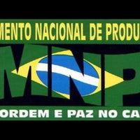 Photo taken at Movimento Nacional de Produtores by Romeu s. on 6/15/2013