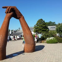 Photo taken at Gretna Green by Tata T. on 7/18/2013