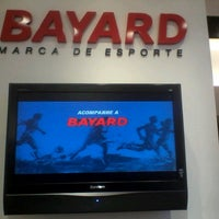 Photo taken at Bayard by Henrique C. on 12/2/2012
