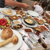 Photo taken at HacıMemişGurme by Serkan on 8/4/2017