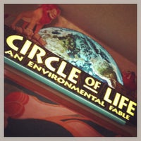 Photo taken at Circle of Life by Brian D. on 6/29/2013