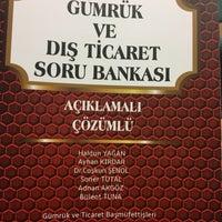 Photo taken at Mersin Gümrük Müşavirleri Derneği by Ivan T. on 8/10/2017