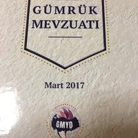 Photo taken at Mersin Gümrük Müşavirleri Derneği by Ivan T. on 6/14/2017