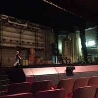 Photo taken at The Heymann Performing Arts Center by Kyle L. on 12/3/2012