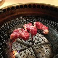 Photo taken at Gyu-Kaku Japanese BBQ by John J. on 4/10/2013