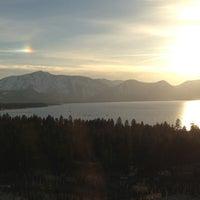 Photo taken at Forest Buffet at Harrah's Hotel Casino Lake Tahoe by John J. on 3/25/2013