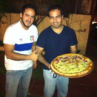 Photo taken at Solopizzas by Horacio L. on 5/15/2014