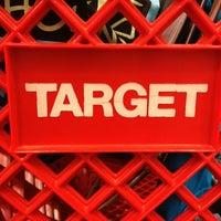 Photo taken at Target by Lori L. on 3/27/2013