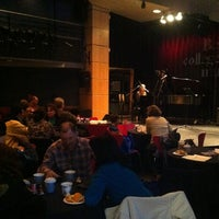 Photo taken at David Friend Recital Hall by Berklee College of Music on 1/15/2013
