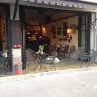 10/13/2013 tarihinde Ömer T.ziyaretçi tarafından Nar Dükkan'de çekilen fotoğraf