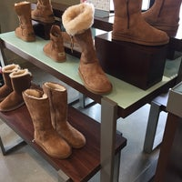 Photo taken at UGG Outlet by Leo C. on 2/11/2017 ...