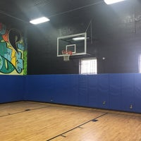 Photo taken at Artistic Stitch Sports Complex by Leo C. on 12/30/2017