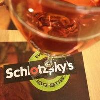 Photo taken at Schlotzsky's by Yesim A. on 3/15/2013