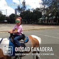 Photo taken at Feria Ganadera by Tomas N. on 4/29/2013