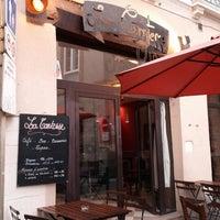 Photo taken at La Comtesse by Michael M. on 11/19/2012