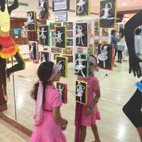 Photo taken at International Programs School by Randa S. on 6/10/2013
