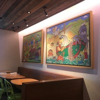 Photo taken at Tender Greens by Jia H. on 5/4/2018