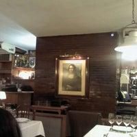 Photo taken at La Gioconda by Marc F. on 11/17/2012
