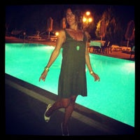 8/18/2013 tarihinde Irmak E.ziyaretçi tarafından Assos Park Hotel'de çekilen fotoğraf