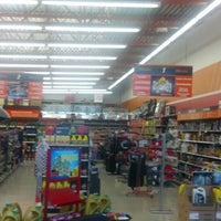 Photo taken at AutoZone by Chumbo M. on 7/24/2013