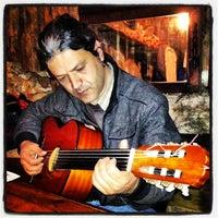 Photo taken at Çello Cafe & Bar by Magazin A. on 3/30/2013