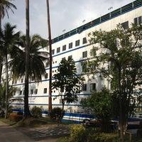 Photo taken at Koh Chang Grand Lagoona Resort by Elena M. on 11/6/2012