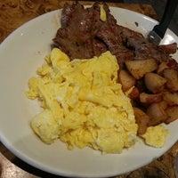 Photo taken at Tiztal Cafe by Bryan Z. on 11/29/2013