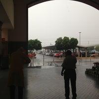 Photo taken at Plaza Canek by Fidi A. on 9/4/2013