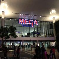 Photo taken at Megabangna by Ty W. on 4/27/2013
