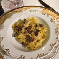 Photo taken at Ristorante Torcolo by Alessandra B. on 12/8/2016