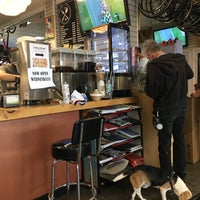 Photo taken at Piermont Bicycle Connection by Julio C. on 4/17/2016