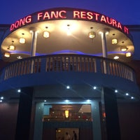 Photo taken at Dong Fang Restaurant by Alexander K. on 2/28/2014