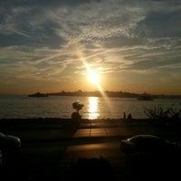 10/13/2012 tarihinde Barış C.ziyaretçi tarafından Cafe 5. Cadde'de çekilen fotoğraf
