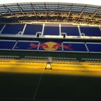 Photo taken at Red Bull Arena by Kerry H. on 5/1/2013