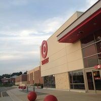 Photo taken at Target by Diana G. on 8/8/2013