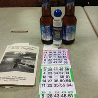Photo taken at Oneida Indian High Stakes Bingo by Angela B. on 2/24/2013