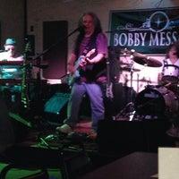 Photo taken at Brian's Backyard BBQ by Joe d. T. on 3/16/2014