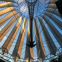 Das Foto wurde bei Sony Center von Nico K. am 11/6/2012 aufgenommen