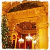 12/27/2012にNico K.がGrand Théâtre de Genèveで撮った写真