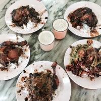 Photo taken at Restoran Nasi Kandar Ali by Nurul N. on 5/13/2017